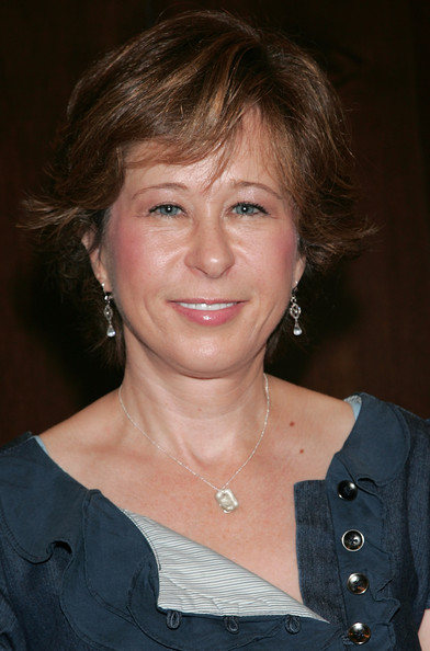 Interview with Yeardley Smith