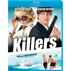 Killers – Blu-ray Review