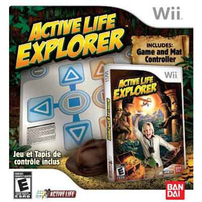 Active Life Explorer Review