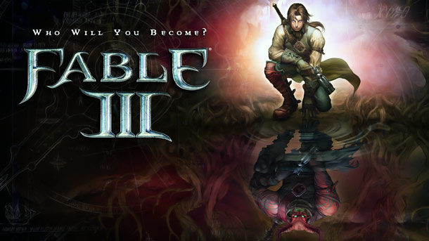 Fable 3 Review