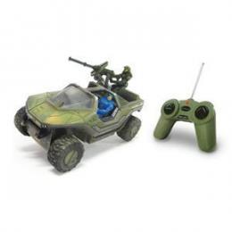 Halo Reach R/C Toys