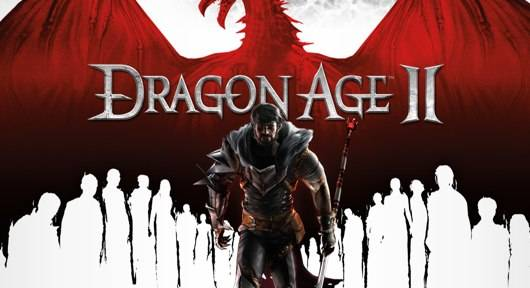 "See Dragon Age 2 ""Rise to Power"""