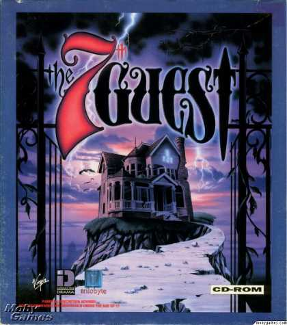 The 7th Guest Review