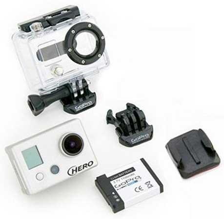 GoPro Waterproof Case Review