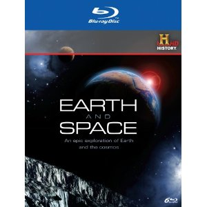 Earth and Space – Blu-ray Review
