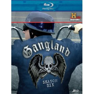 Gangland: Season Six – Blu-ray Review