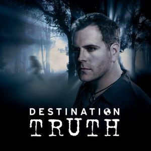 Syfy Digital Press Tour 2010: Destination Truth