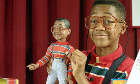 Family Matters: The Complete Second Season – DVD Review