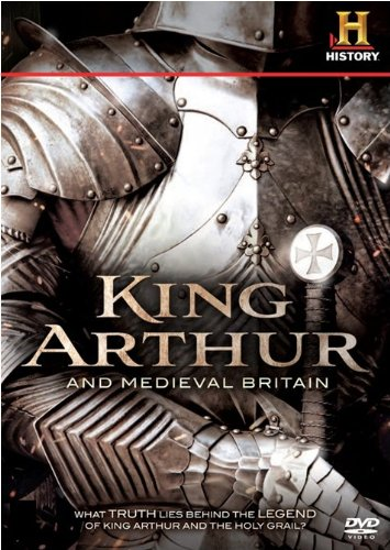 King Arthur and Medieval Britain – DVD Review