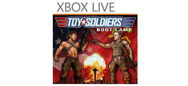 Toy Soldiers Boot Camp Mobile Review