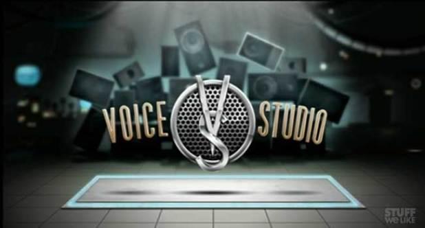Voice Studio Xbox 360 App