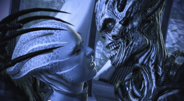Mass Effect 3 Launch Trailer