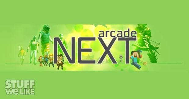 Xbox Live Arcade NEXT