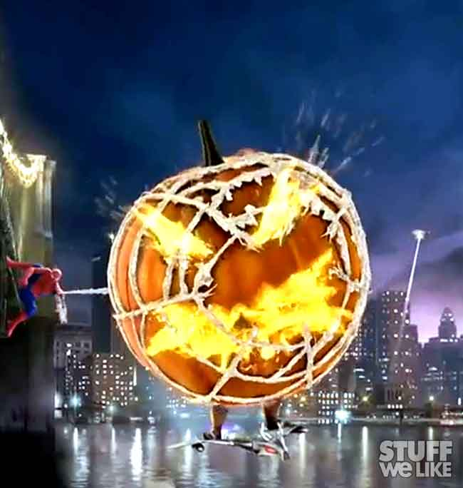 The Amazing Adventures of Spider-Man Enhanced
