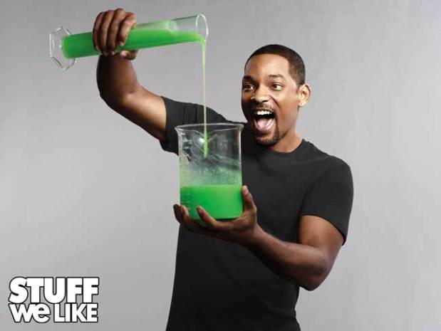 Will Smith to Host Kids' Choice Awards 2012