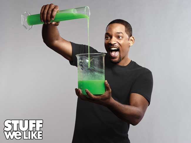 Will Smith KCA