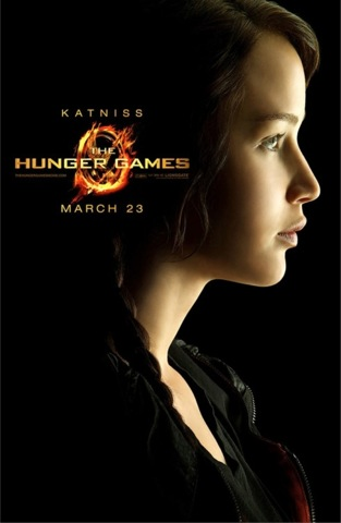 'Hunger Games' Crushes Weekend Box Office, Expectations