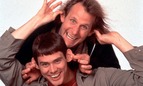 Dumb and Dumber 2 on the Way?  Yup.