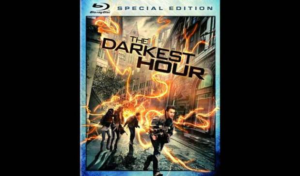 The Darkest Hour Bluray Review
