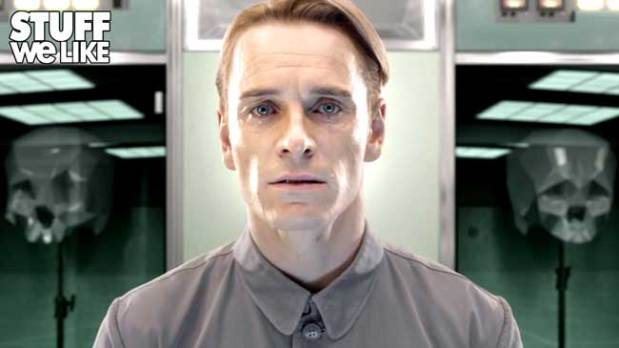 Happy Birthday David [Prometheus Viral Video]
