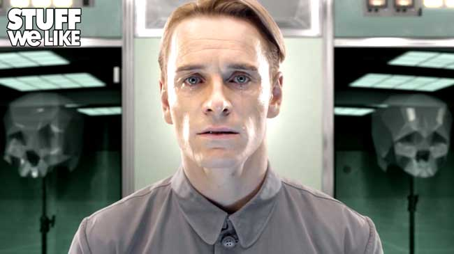 Happy Birthday David Prometheus