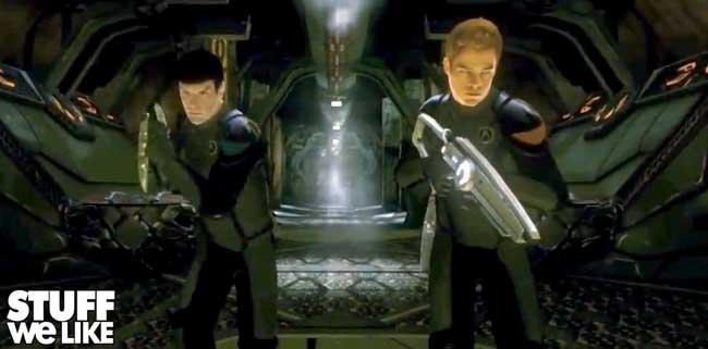 Star Trek The Game