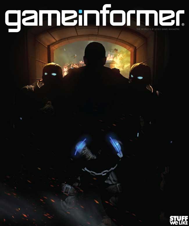 Gears of War Prequel