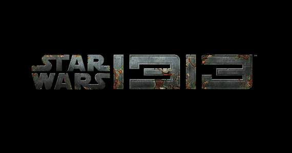 StuffWeLike at E3: Star Wars 1313