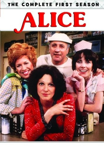 Alice: The Complete First Season – DVD Review