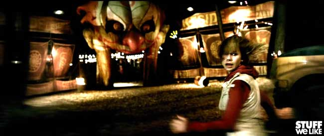 Silent Hill Revelation 3D Clown
