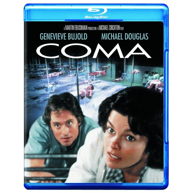 Coma – Blu-ray Review