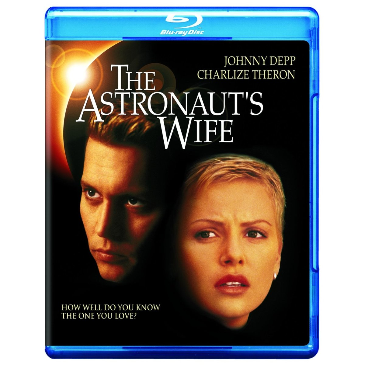 The Astronaut's Wife – Blu-ray Review