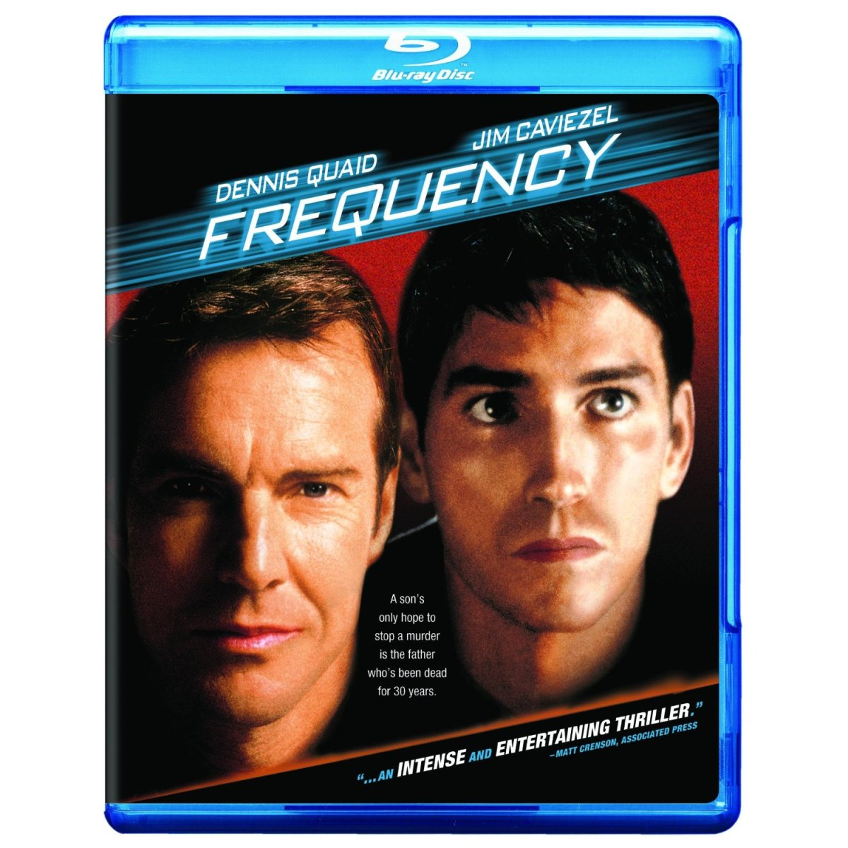Frequency – Blu-ray Review