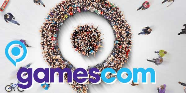 Gamescom 2012 Livestream