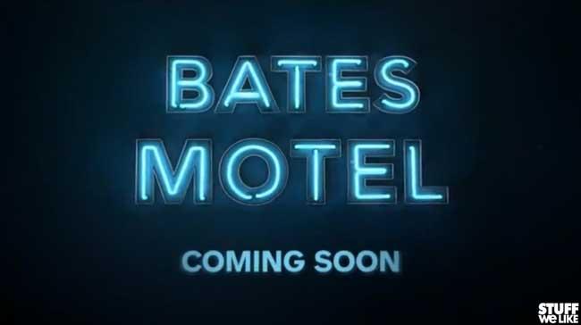 Bates Motel Teaser