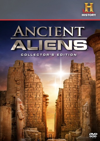 Ancient Aliens - Collector's Edition