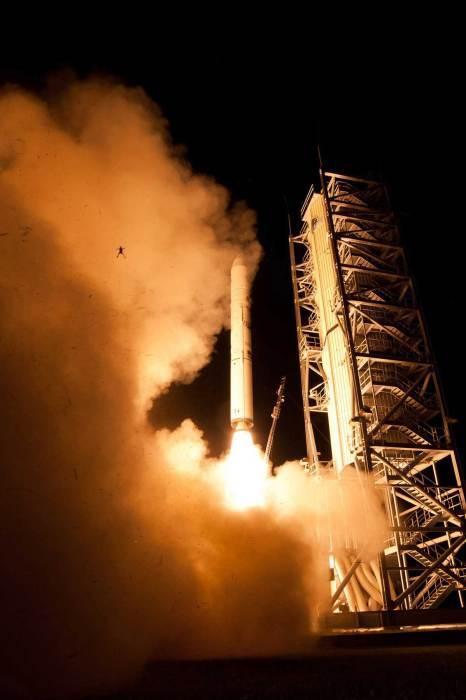 NASA Frog
