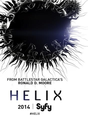 Syfy's Helix