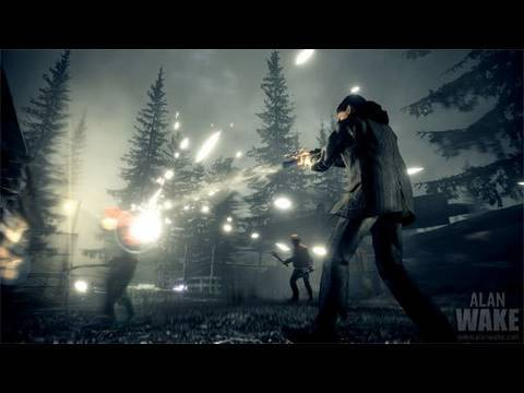 Alan Wake The Signal Review