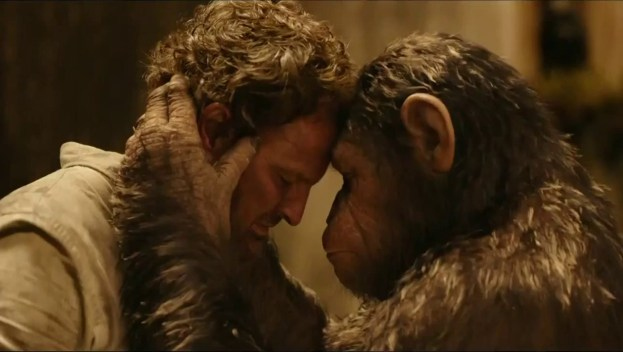 Dawn Of The Planet Of The Apes International Trailer 2