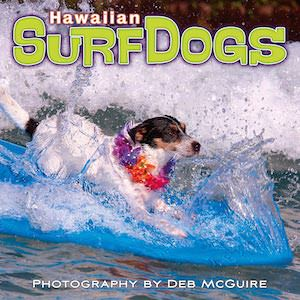 Hawaiian Surf Dogs Calendar 2015