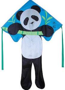Panda Bear Kite