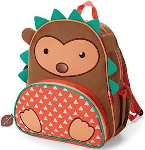 Hedgehog Kids Backpack