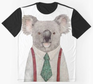 Are You Koala-fied T-Shirt