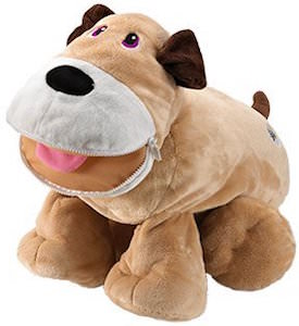 Digger The Dog Plush Toy