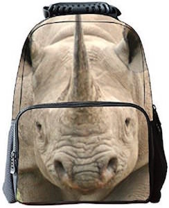 Rhinoceros Backpack
