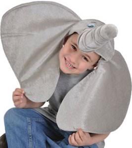 Elephant Costume Hat