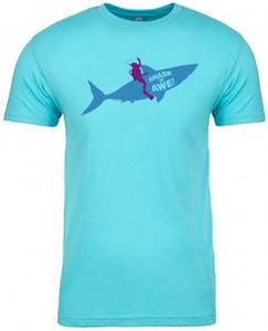 Shark Week Scuba Diver T-Shirt