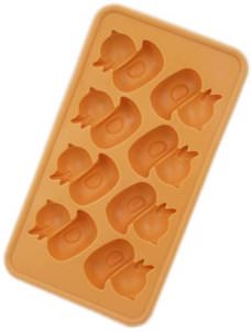 Rubber Ducky Ice Cube Tray