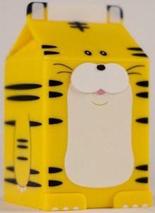 Tiger Fridge Alarm